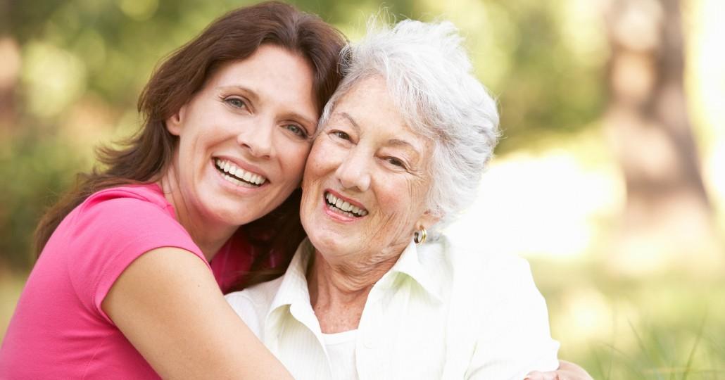 bigstock-Senior-Woman-With-Adult-Daught-13916294